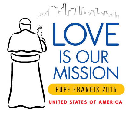 'Love is our Mission' - Papstreise in die USA und Kuba 2015